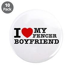 I love My Fencer Boyfriend 3.5