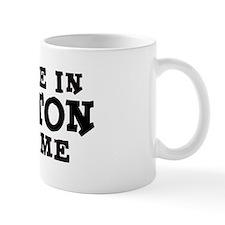 Compton: Loves Me Mug