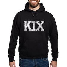KIX, Vintage, Hoodie