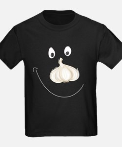 Garlic Face T