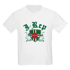 I Rep Dominica T-Shirt