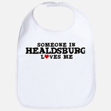 Healdsburg: Loves Me Bib