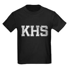 KHS, Vintage, T