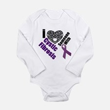 cf.jpg Long Sleeve Infant Bodysuit