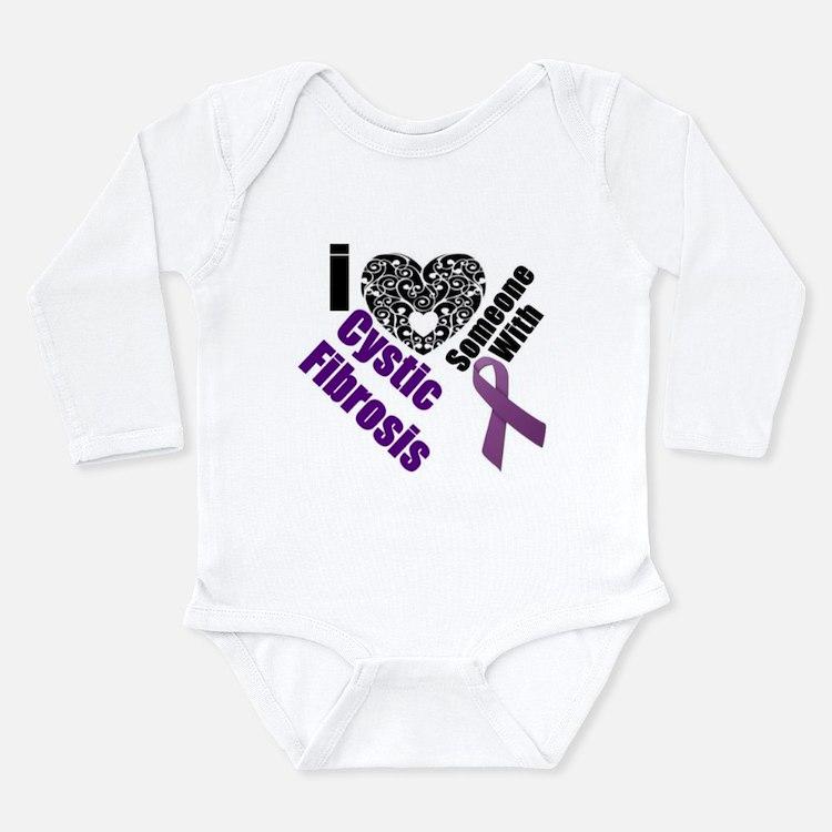 cf.jpg Long Sleeve Infant Bodysuit