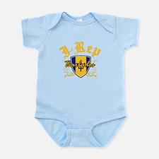I Rep Barbados Onesie