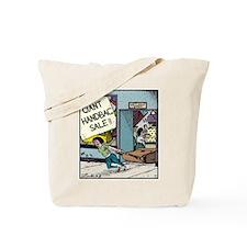 Giant Handbag Sale!! Tote Bag