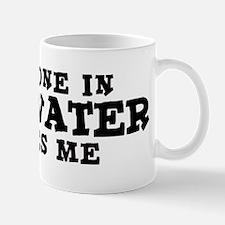 Bluewater: Loves Me Mug