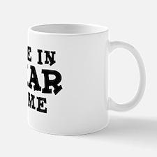 Del Mar: Loves Me Mug