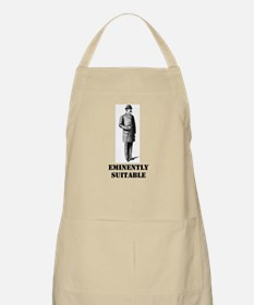 Eminently Suitable Apron
