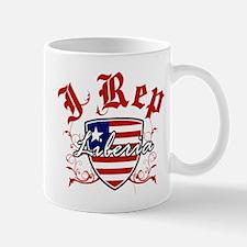 I Rep Liberia Mug