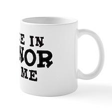 Almanor: Loves Me Mug