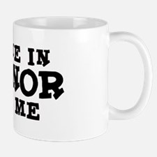 Almanor: Loves Me Mug