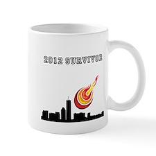 2012 SURVIVOR. Mug