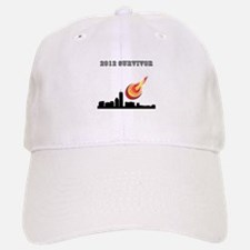2012 SURVIVOR. Baseball Baseball Cap