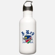 I Rep Namibia Water Bottle