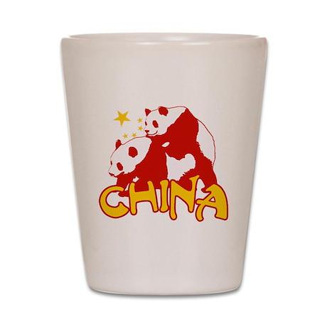 China Shot Glass