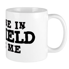 Fairfield: Loves Me Mug