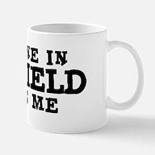 Fairfield: Loves Me Mug