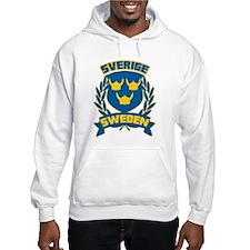 Swedish Hoodie