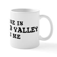 Alexander Valley: Loves Me Mug