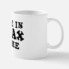 Fairfax: Loves Me Mug