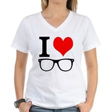 I love hipsters. Shirt