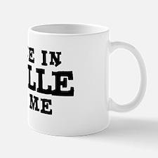 Danville: Loves Me Mug