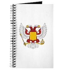Eagle Byzantine Journal