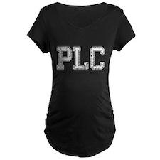 PLC, Vintage, T-Shirt