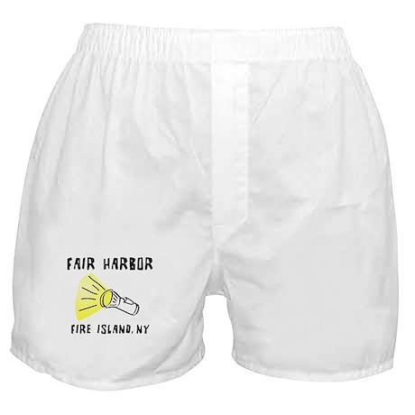 Fair Harbor Fire Island Boxer Shorts