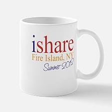 Fire Island Summer Share Mug