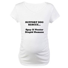 Support Dog Rescue Shirt