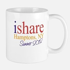 Hamptons Summer Share Mug