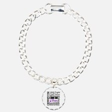 Pancreatic Cancer Persevere Bracelet