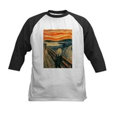 Edvard Munch The Scream Tee