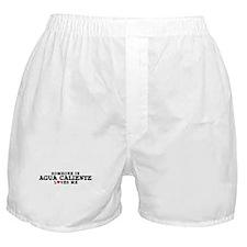 Agua Caliente: Loves Me Boxer Shorts