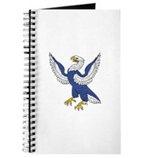 Eagle Landing Journal