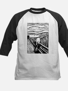 Edvard Munch The Scream Tee