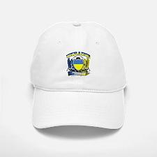Ukraine Football Soccer Baseball Baseball Cap
