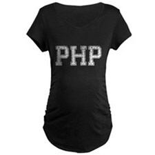 PHP, Vintage, T-Shirt