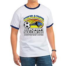 Ukraine Football T