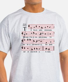 Te Lucis Passiontide T-Shirt
