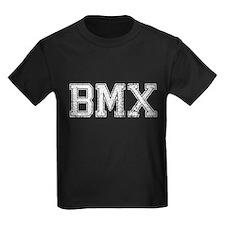 BMX, Vintage, T