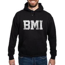 BMI, Vintage, Hoody
