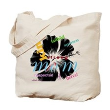 Loving Mom Tote Bag