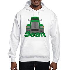 Trucker Sean Hoodie