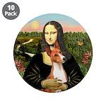Mona Lisa - Basenji #1 3.5