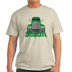 Trucker Shaun Light T-Shirt