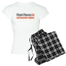 flynt_flossy_black_pint_print.png Pajamas